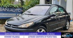Peugeot 206 1.6 Style