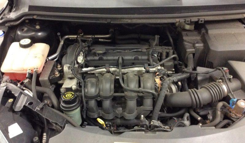 Ford Focus 1.6 Ti-VCT Sport full