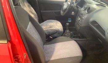 Ford Fiesta 1.4 Fun full