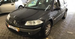 Renault Megane 1.5 dCi Authentique Confort