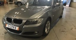 BMW 3er 318d Première