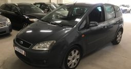 Ford C-Max 1.6 TDCi Ambiente