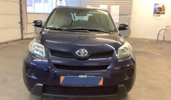 Toyota Urban Cruiser 1.33 Dual VVT-i full