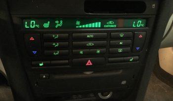 Saab 9-3 1.9 TiD Arc full