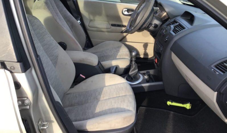 Renault Megane 1.5 dCi Confort Expression full