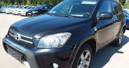 Toyota RAV 4 2.2 D-CAT Sol