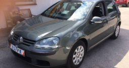 Volkswagen Golf V 1.9 TDI Comfortline
