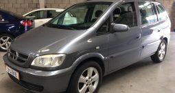 Opel Zafira 1.8 Njoy
