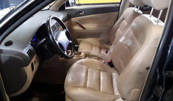 Volkswagen Passat 1.9 TDI Comfortline full