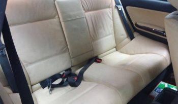 BMW 3er 320 Ci full