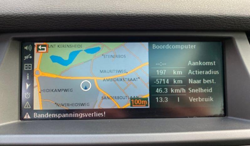 BMW X5 xDrive 30d full