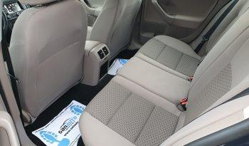Volkswagen Golf VI 1.6 TDI Trendline BlueMotion full