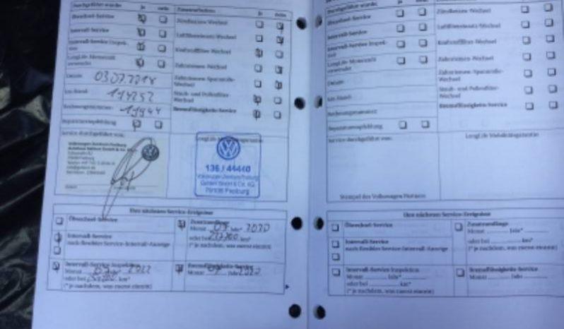 Volkswagen Golf V 1.9 TDI Comfortline full