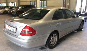 Mercedes-Benz E-Klasse E 220 CDI Classic full