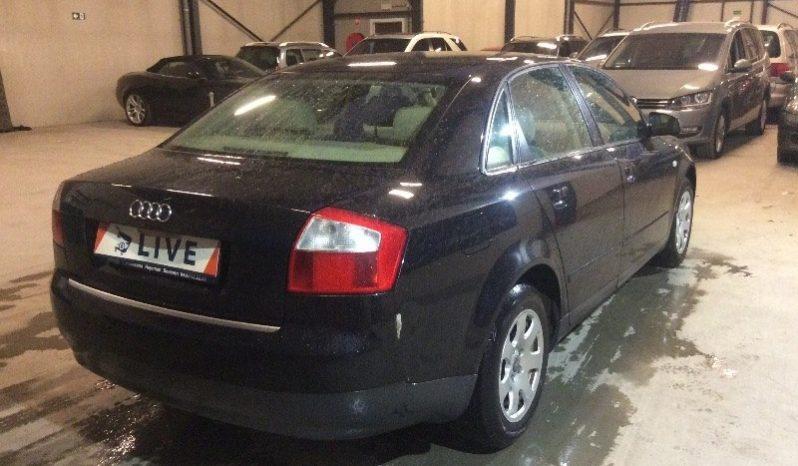 Audi A4 1.9 TDI full