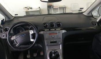 Ford Galaxy 2.0 TDCi Ghia full