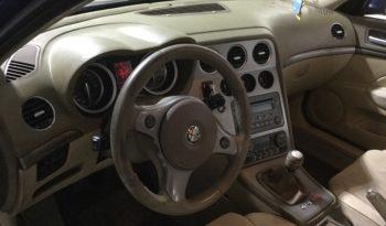 Alfa Romeo Alfa 159 1.9 JTD JTDM Progression full
