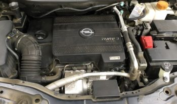 Opel Antara 2.2 CDTI Cosmo 4×4 full
