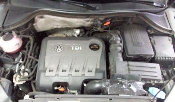 Volkswagen Tiguan 2.0 TDI Team BlueMotion full