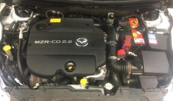Mazda 6 2.2 Turbodiesel CRDT Exclusive Sport full