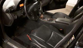 Mercedes-Benz C-Klasse C 200 CDI Classic full