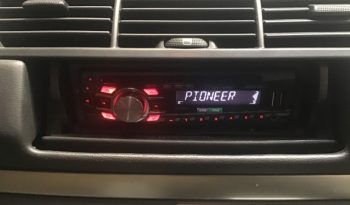 Peugeot 807 2.2 HDi Tendance full