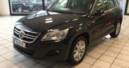 Volkswagen Tiguan 2.0 TDI Sport & Style 4Motion