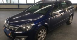 Opel Astra 1.9 CDTI Basis
