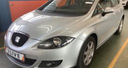 Seat Leon 1.6 Stylance / Style