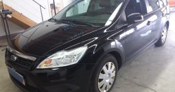 Ford Focus 1.6 TDCi Style+