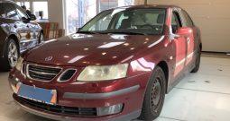 Saab 9-3 2.0 T Anniversary