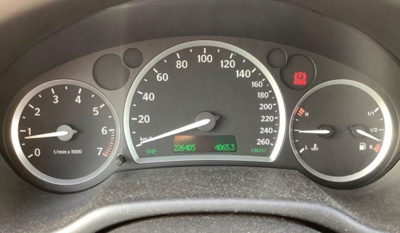 Saab 9-3 2.0 T Anniversary full
