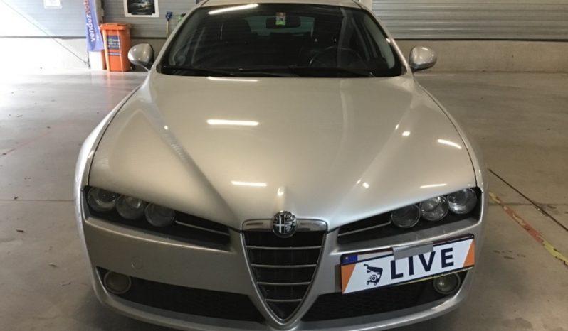 Alfa Romeo Alfa 159 1.9 JTD JTDM Basis Eco full