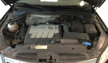Volkswagen Tiguan 2.0 TDI Sport & Style 4Motion full