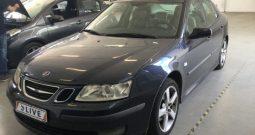 Saab 9-3 1.9 TiD Artik