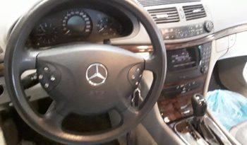 Mercedes-Benz E-Klasse E 200 CDI Classic full