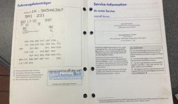 Volkswagen Golf Plus 1.9 TDI Sportline full