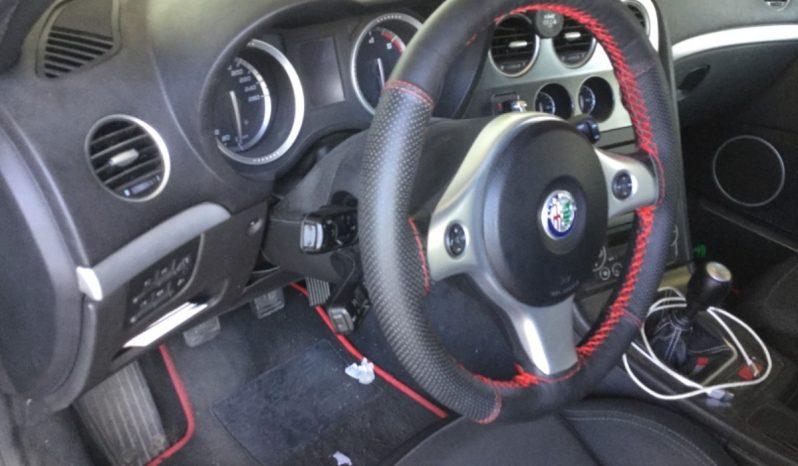 Alfa Romeo Alfa Brera 2.4 JTDM full