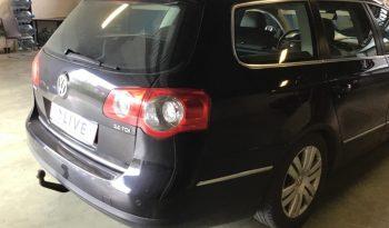 Volkswagen Passat 2.0 TDI Comfortline full