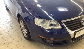 Volkswagen Passat 1.6 Trendline full