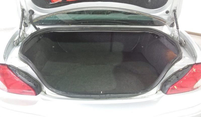 Jaguar X-TYPE 2.0 D Classic full