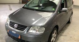 Volkswagen Touran 2.0 TDI Goal