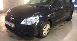 Opel Astra 1.7 CDTI Basis
