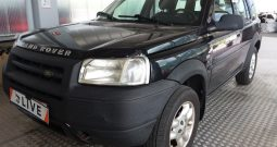 Land Rover Freelander 2.0 Td4 Adventure Station Wagon