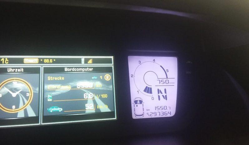 Citroen C4 Grand Picasso 2.0 HDi Exclusive full