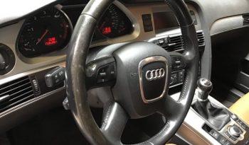 Audi A6 2.0 TDI Ambiente full