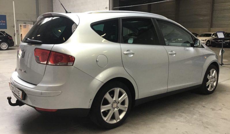 Seat Altea XL 1.9 TDI Stylance Style full