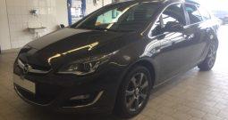 Opel Astra 1.7 CDTI Innovation