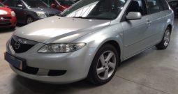 Mazda 6 2.0 Sport Comfort