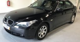 BMW 5er 520d